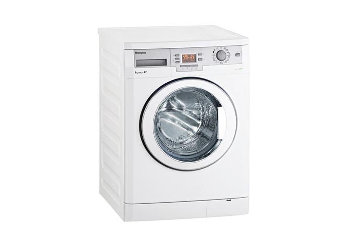 Automatic Washing Machines