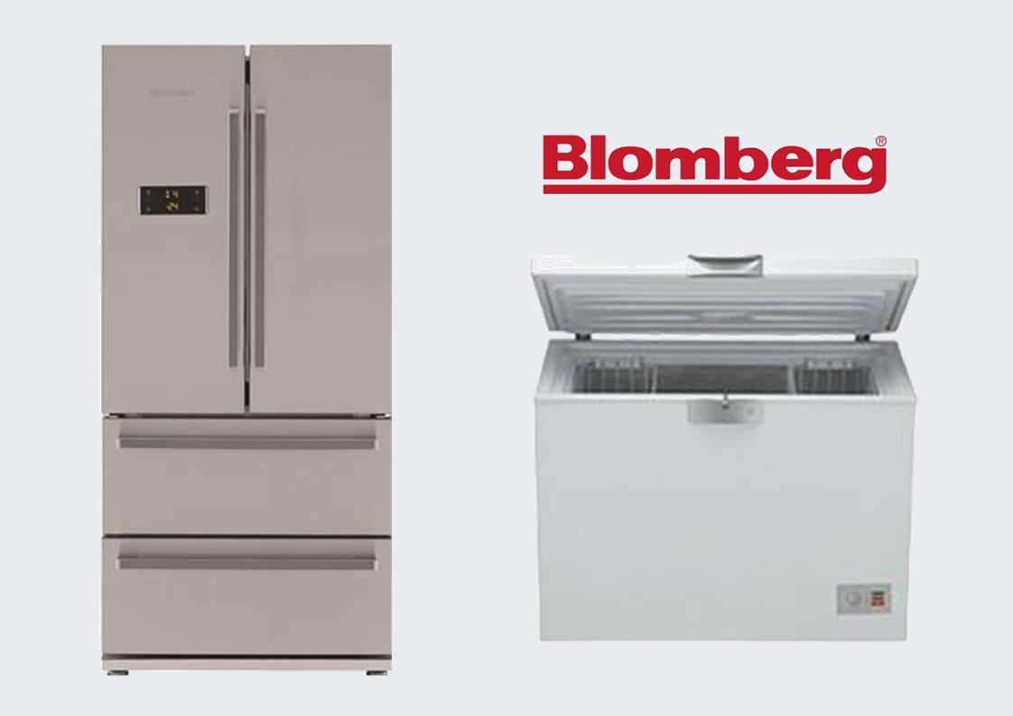 Blomberg Fridges - Freezers
