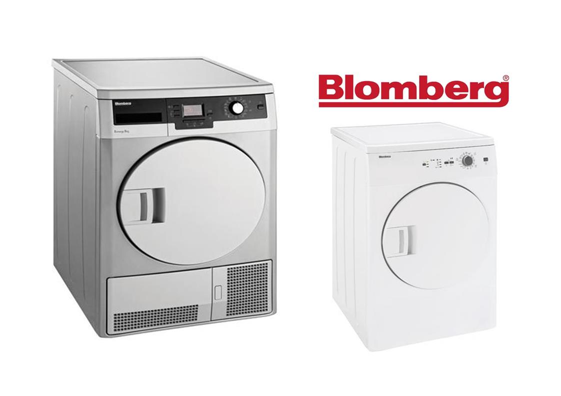 Blomberg Thumble Dryers
