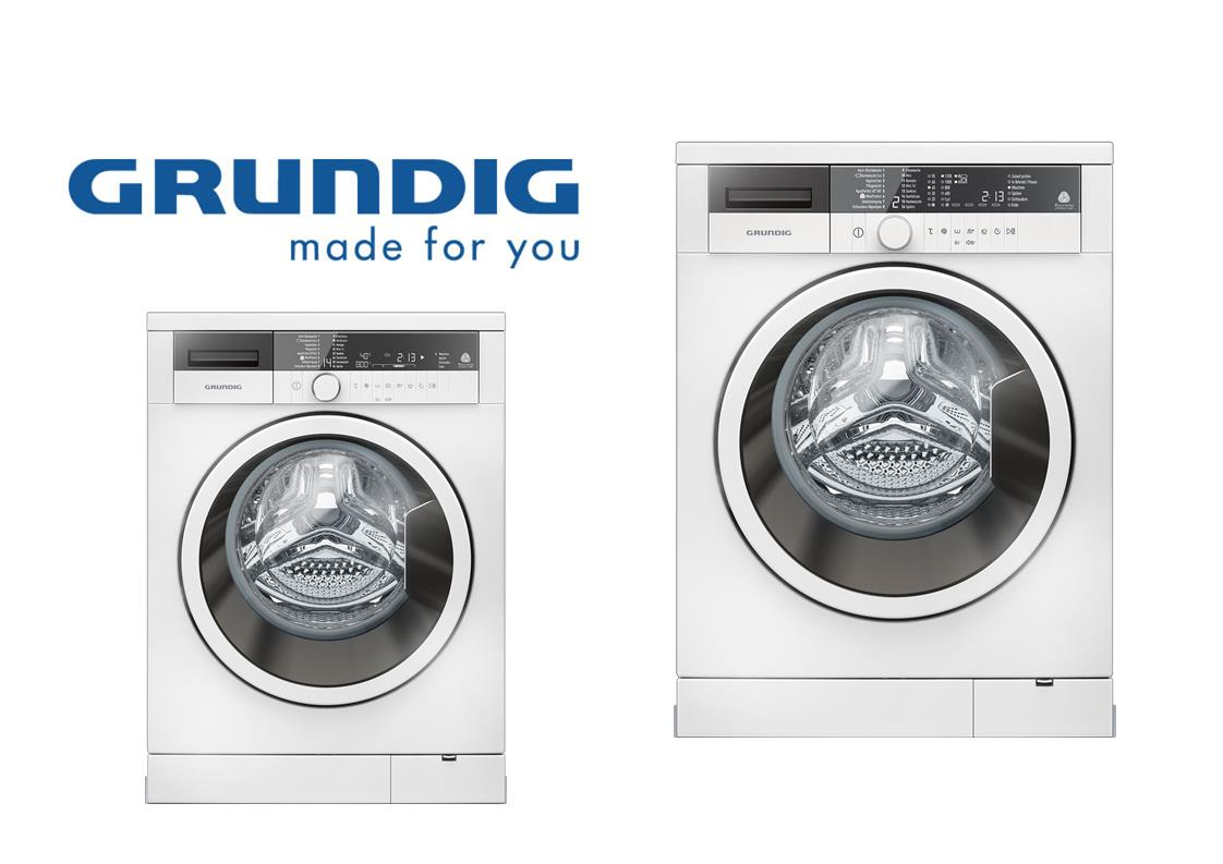 Grundig Washing Machines