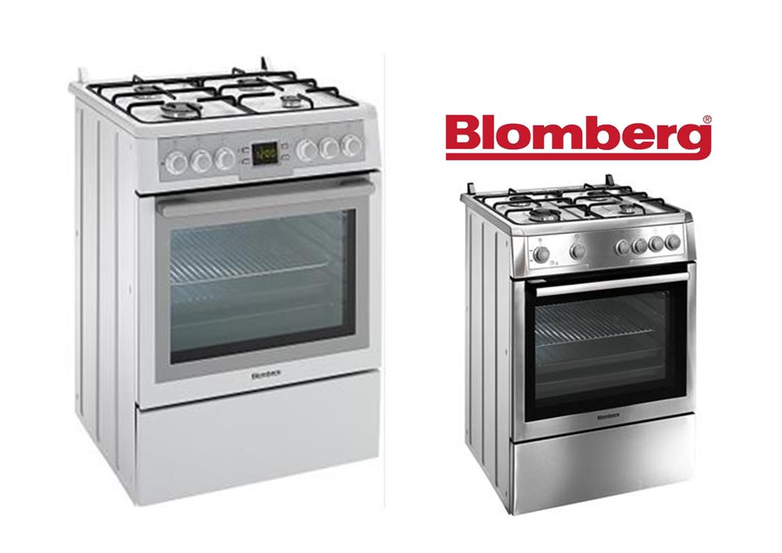 Blomberg Free Standing Cookers