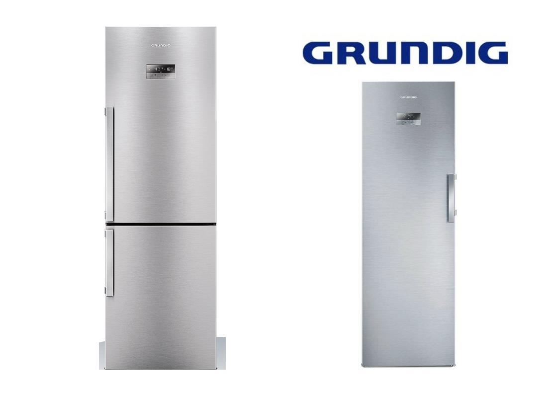 Grundig Fridges - Freezers