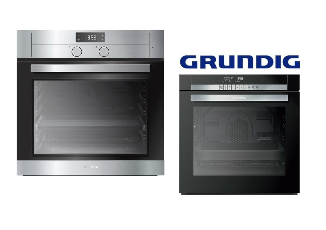 Grundig Ovens