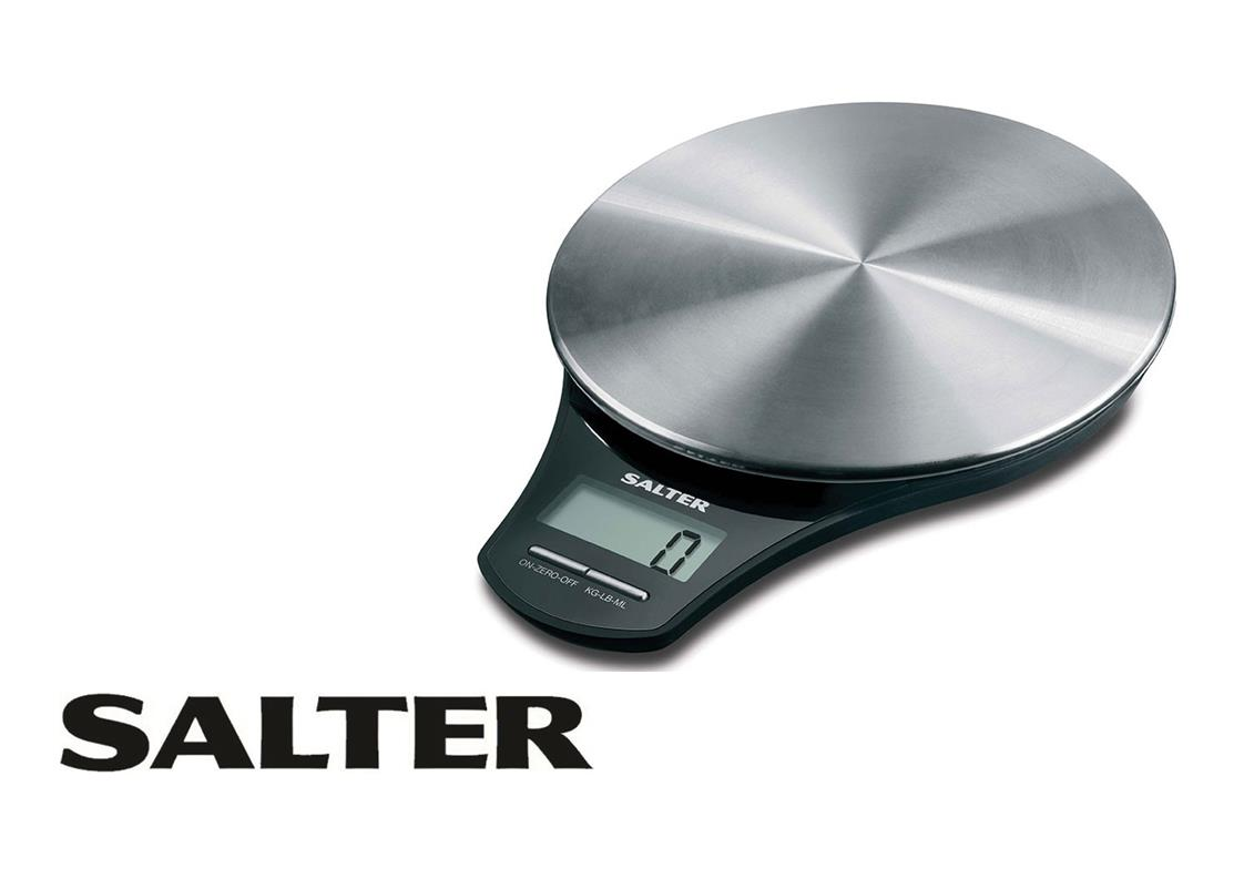salter 1035 stainless steel aquatronic electronic digital. Black Bedroom Furniture Sets. Home Design Ideas