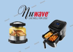 Nuwave appliances Malta